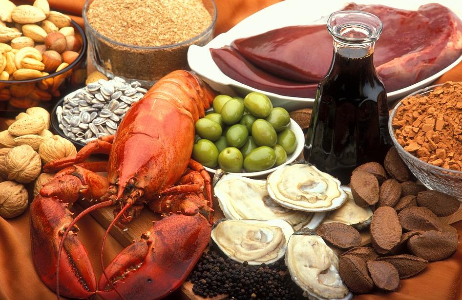 Der Lebensmittelimport boomt
